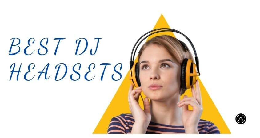 Best DJ Headphones l Best Headsets for DJ