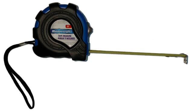 The 8 Best Tape Measures of all Categories