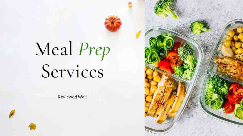 Meal Prep Service | Meal Prep Delivery