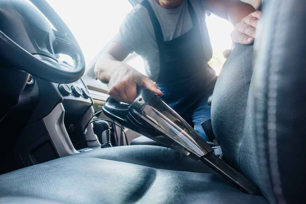 Best Car Vacuums Cleaners of All Categories