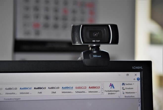 Best webcams for working from Home in 2021